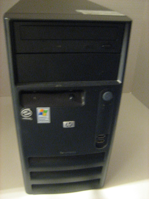 Windows xp drivers for hp dx2290 mt